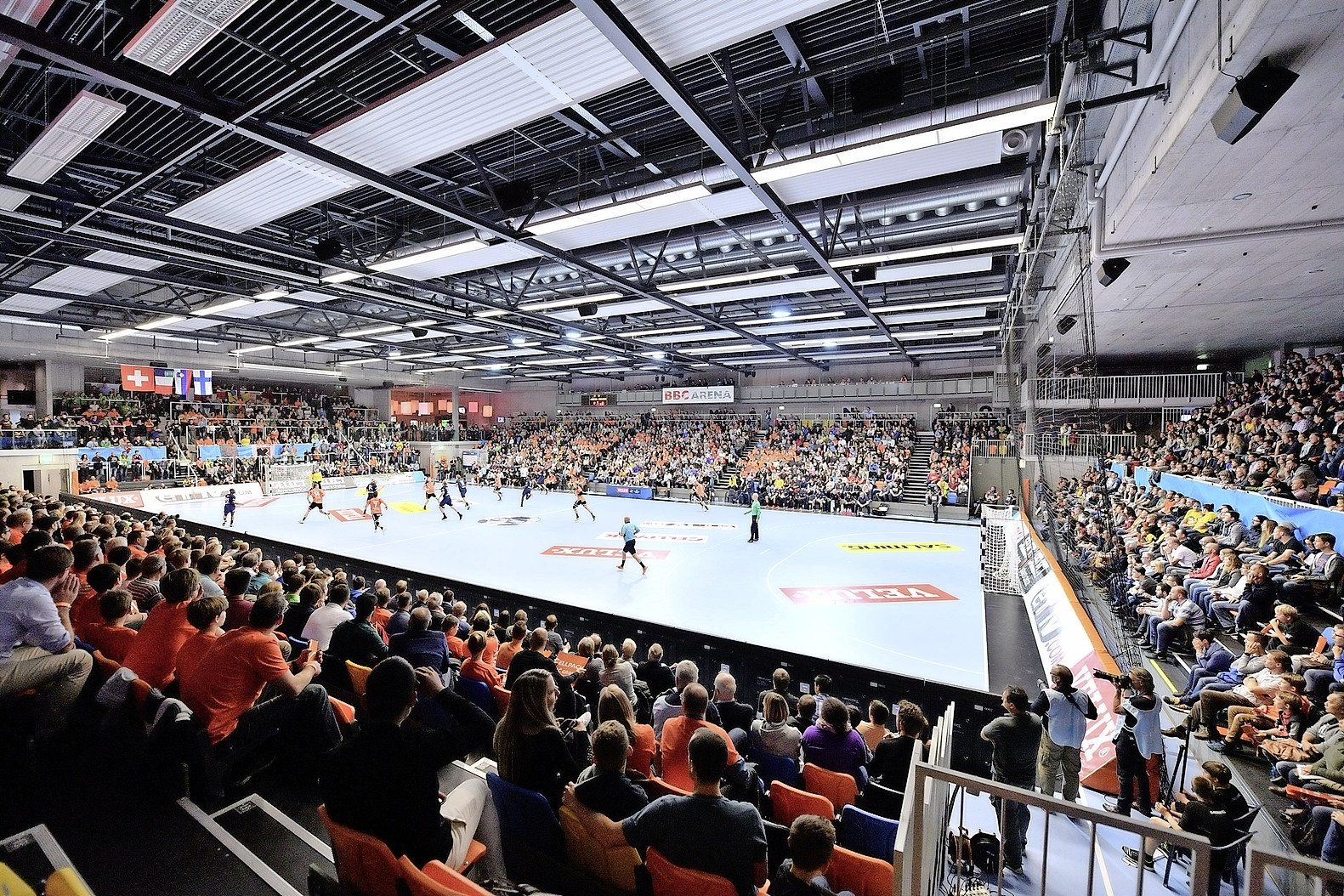 handball schweizer cup
