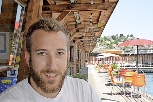 Luca Padovan Rhybadi