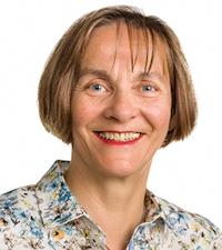 CVP Theresia Derksen