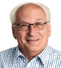 EVP Rainer Schmidig