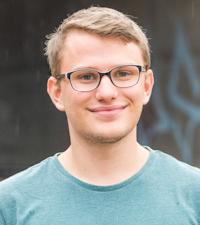 JUSO Jonathan Vonäsch