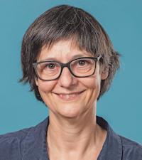 SP Jeanette Grüeninger