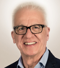 SVP Walter Hotz