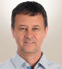 SVP Edgar Zehnder