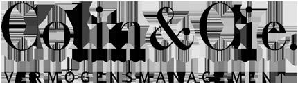 Logo der Colin Cie. Vermögensmanagement