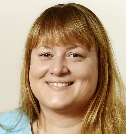 Angela Baumann