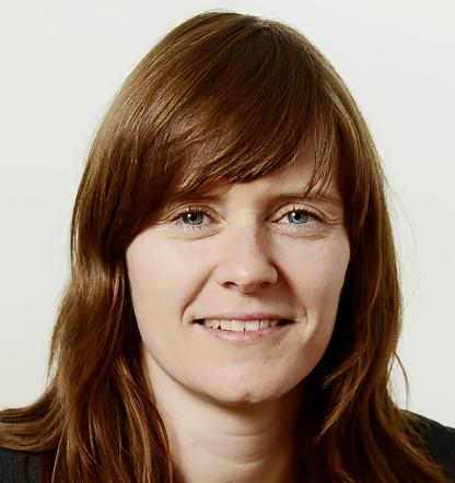 Saskia Baumgartner