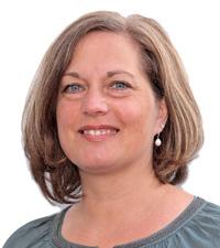FDP Nicole Stump