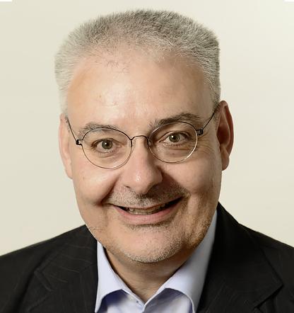 Rolf Fehlmann