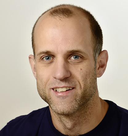 Mark Gasser