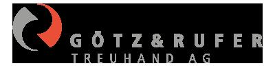 Logo Goetz & Rufer Treuhand