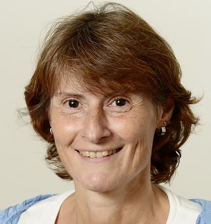 Cornelia Graf