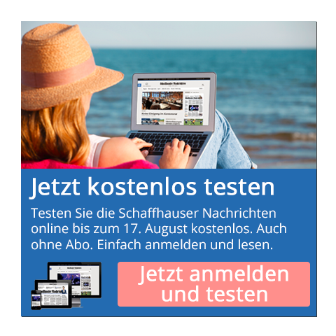 Spezialaktion shn.ch bis am 17. August 2017 kostenlos testen