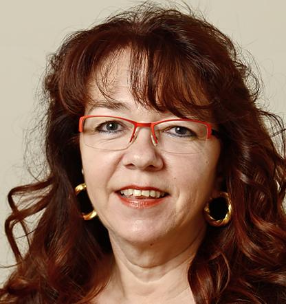 Susanne Gysin