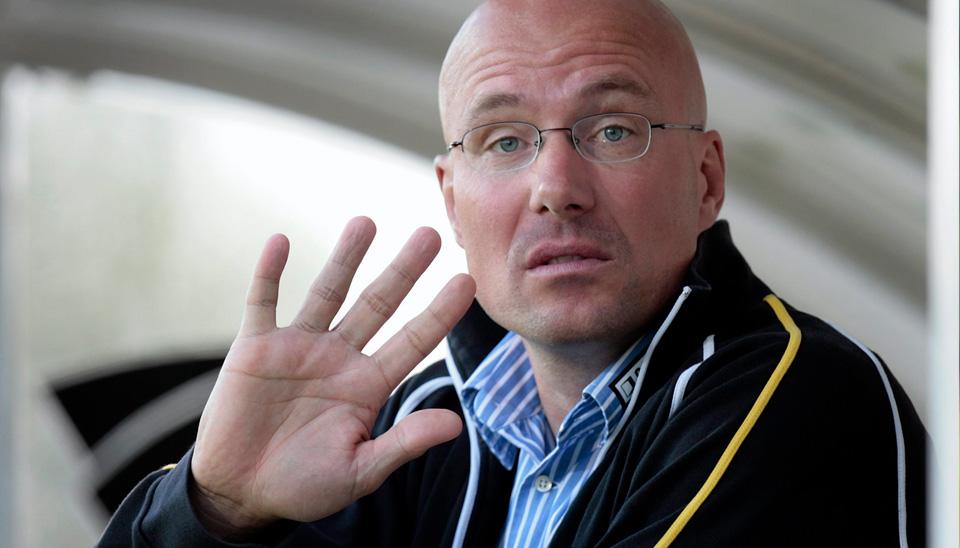 Jürgen Seeberger FCS