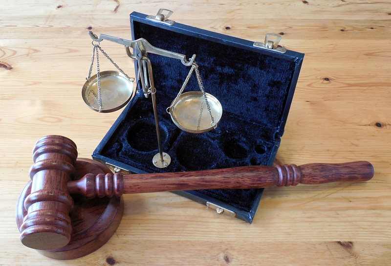 Gericht_Symbolbild