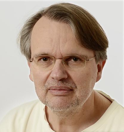 Bodo Lamparsky