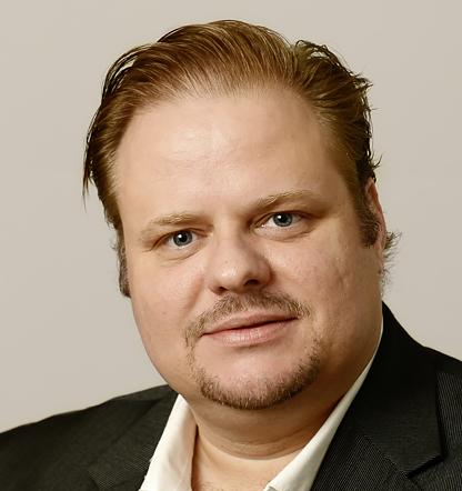 Mark Liebenberg