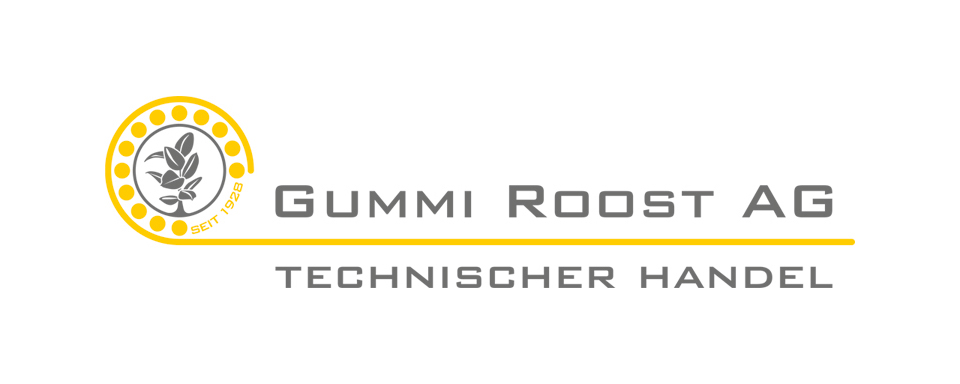 Logo Gummi Roost AG