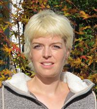 Parteilos Nadja Spalinger