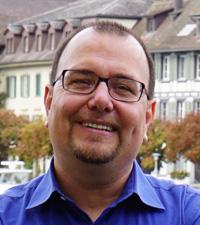 Parteilos Marcel Waldvogel