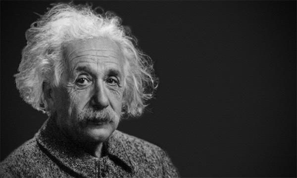 Einstein, Pixabay