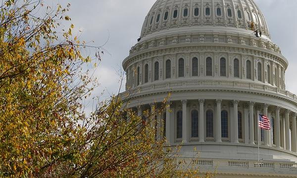 Capitol Pixabay