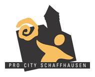 Logo der ProCity-Vereinigung Schaffhausen