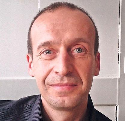Ralf Rothmund