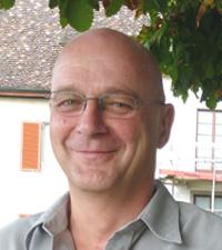 Parteilos Rudolf Vetterli