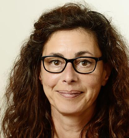 Mariella Scasciamaccia