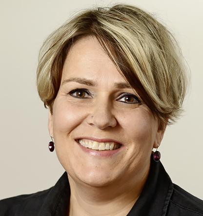 Jacqueline Schaad