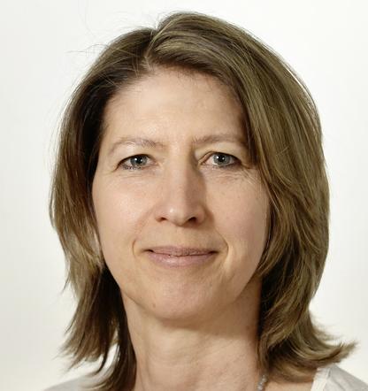 Susanne Scholpp