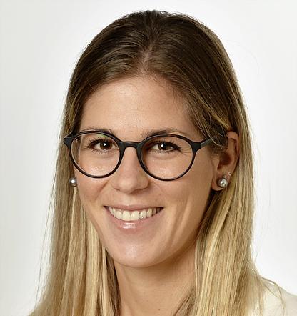 Simone Zahler Meier Service Desk Schaffhauser Nachrichten