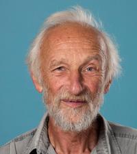 Dr. Jakob Walter parteilos