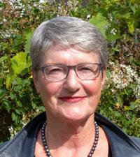 SP Ruth Wildberger