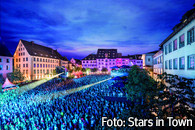 Stars in Town 2016