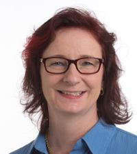 SVP Sara Jucker