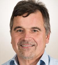 SVP Kurt Stihl