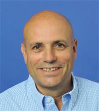 SVP Hans Peter Brütsch