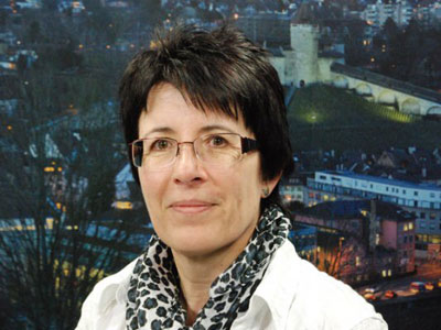 Edith Leu