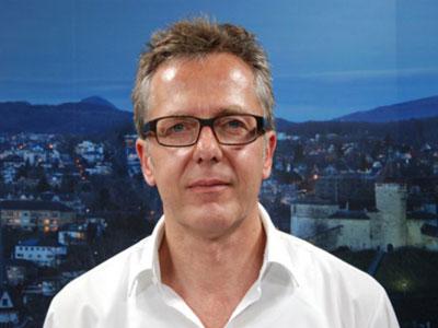 Sandro Stoll