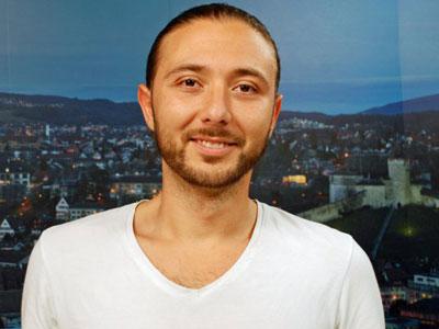 Sebastian Babic