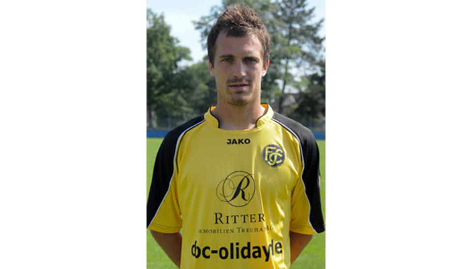 Thomas Stamm FCS