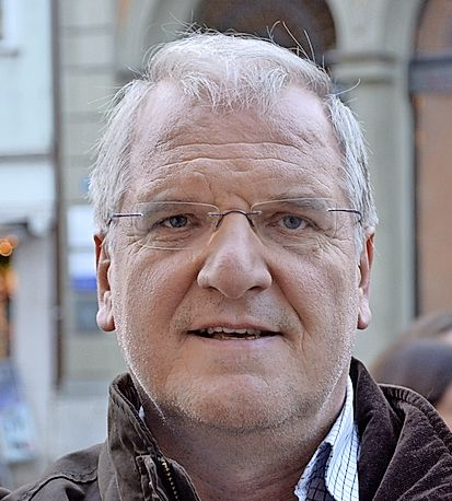 Ivan Ivic Neuhausen