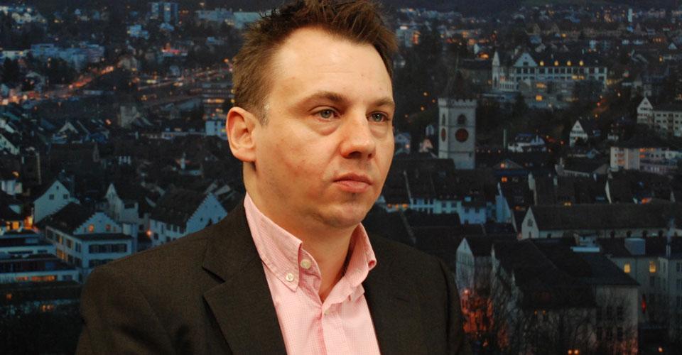 Claudio Kuster