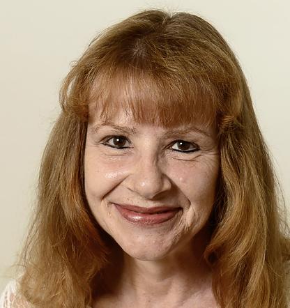 Monika Wepfer
