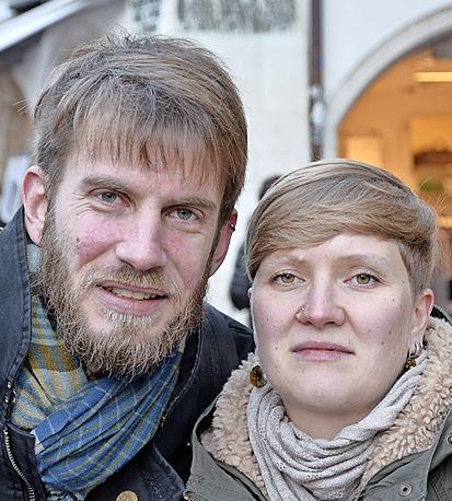 Daniel und Vreni Wittberger Schaffhausen