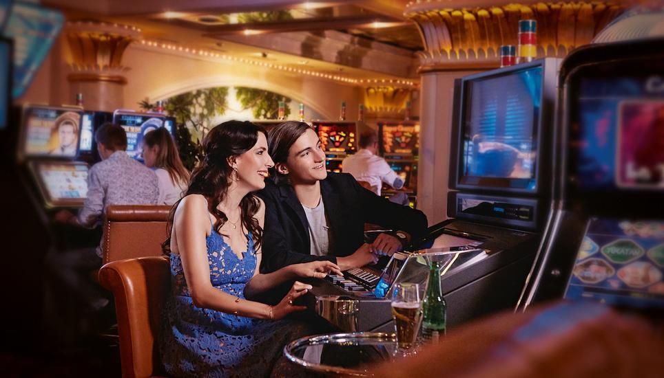 Online casino offers no deposit