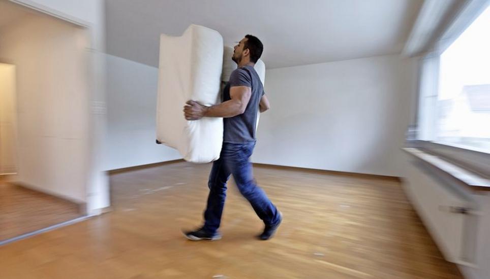 mieter werden im unklaren gelassen schaffhauser nachrichten. Black Bedroom Furniture Sets. Home Design Ideas